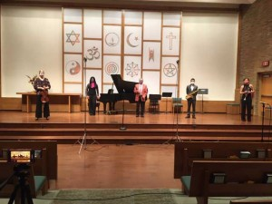 5/18/20: Chamber Music in the Pandemic