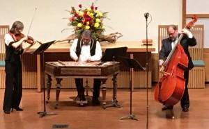 10/14/19 - Chamber Music of Hungary