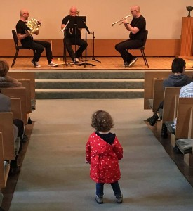 2/18/17 - Factory Seconds Brass Trio (Children's Concert)